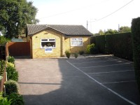 Our Billericay Osteopathic Practice
